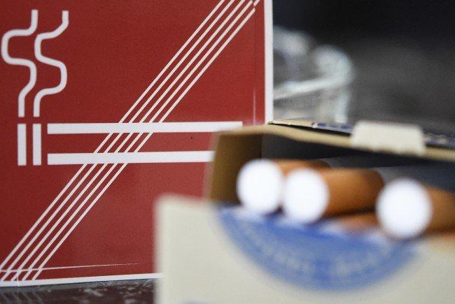 Rauchverbot in Österreich wird 2018 umgesetzt