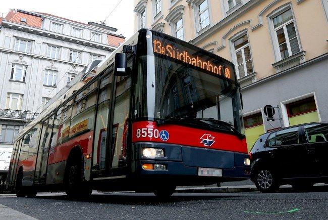 Die Wiener Linien rüsten ihre Busflotte auf.