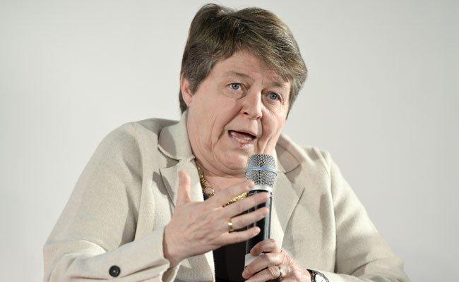 Brigitte Ederer fordert nach der BP-Wahl die Ablöse von Werner Faymann.