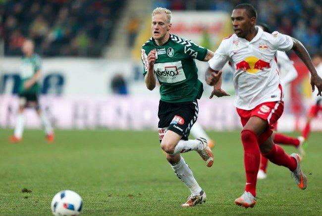 LIVE-Ticker zum Spiel Red Bull Salzburg gegen SV Ried ab 16.00 Uhr.