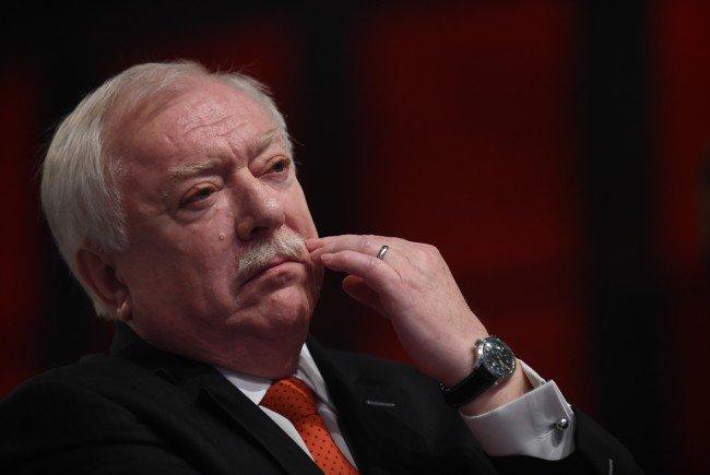 Michael Häupl glaubt an vorgezogene Neuwahlen auf Bundesebene.