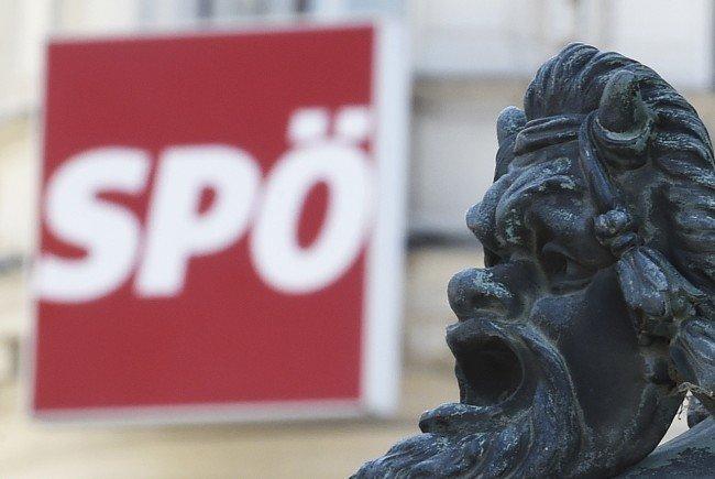 Auch die Wiener SPÖ wird früher als geplant tagen.