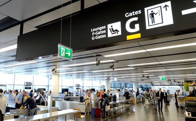 Der Flughafen Wien soll modernisiert werden.
