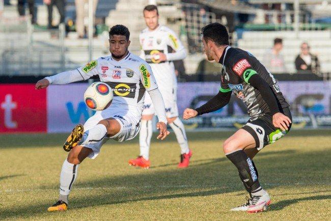 LIVE-Ticker zum Spiel SK Sturm Graz gegen SCR Altach ab 16.00 Uhr.
