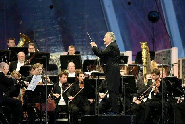 Österreichischer Musiktheaterpreis: Lebenswerk-Preis an Zubin Mehta