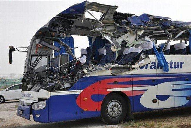 Oberösterreicher starb bei Unfall von Rundreisebus in Kuba