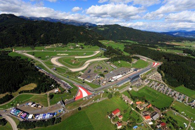 Red Bull Air Race vom 23. bis 24. April 2016: Wichtige Infos zur Anreise.
