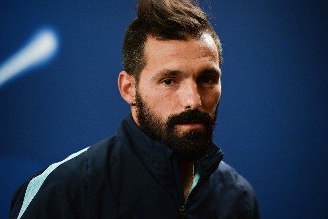 Portugals Offensivspieler Danny fehlt bei der EM 2016.