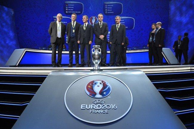 Restkarten für die EURO kommen in Umlauf.