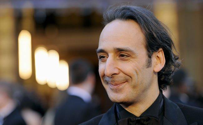 """Im Zuge der """"Hollywood in Vienna""""-Gala besucht Desplat Wien"""
