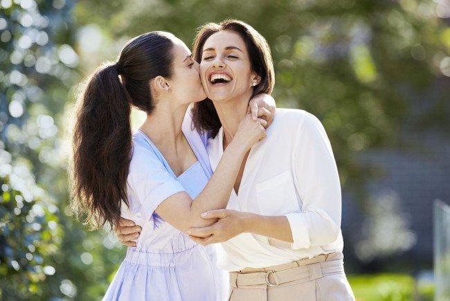 Hochwertige Beauty-Essentials für die Mama