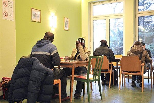 Caritas eröffnete Frühstückspension im Weinviertel