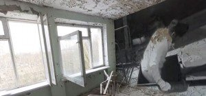 Tschernobyl erleben in einer Virtual-Reality-Dokumentation