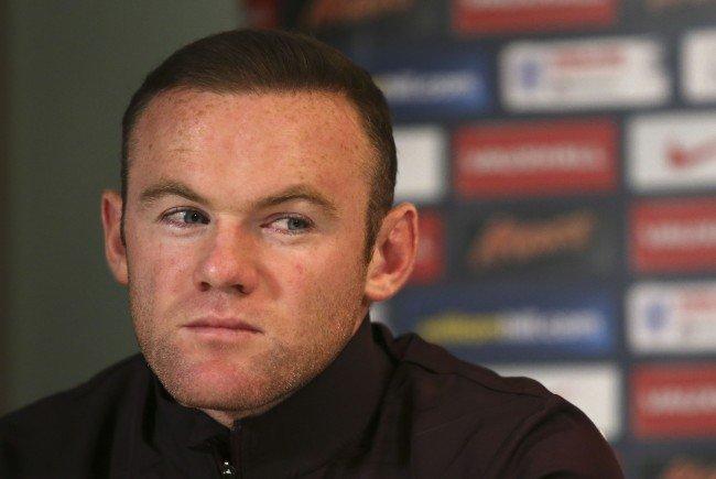 Wayne Rooney hat eine enttäuschende Saison hinter sich.