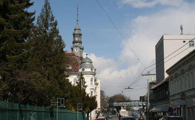 Geschichte steckt auch in den Straßennamen von Liesing