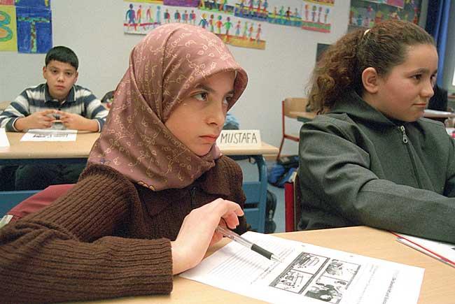 Neue Kommission soll islamische Schulen prüfen