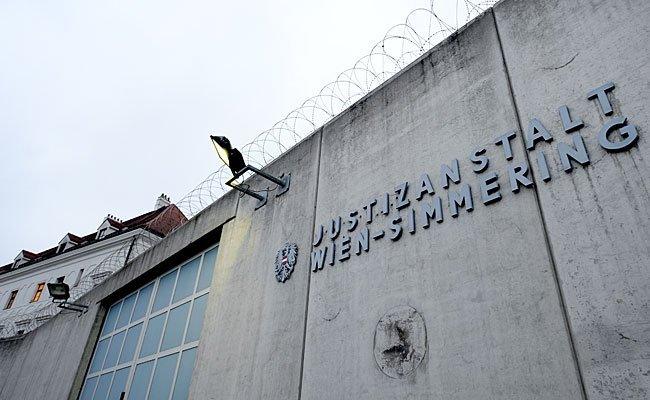 Die Justizanstalt Simmering wird umgebaut