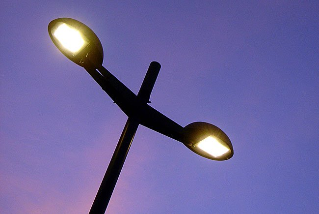 Beleuchtung in Wien wird bis 2020 auf LED-Technik umgestellt