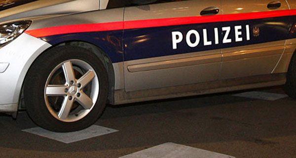 Der Alko-Fahrer beschädigte vier Autos in der Nacht auf Montag.