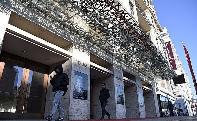 Das Theater an der Wien widmet Shakespeare die Saison 2016/17.