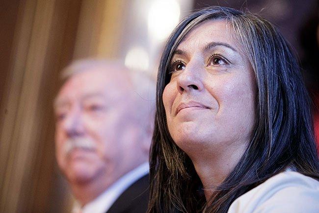 Vizebürgermeisterin Maria Vassilakou hatte eine Residenzpflicht nicht ausgeschlossen