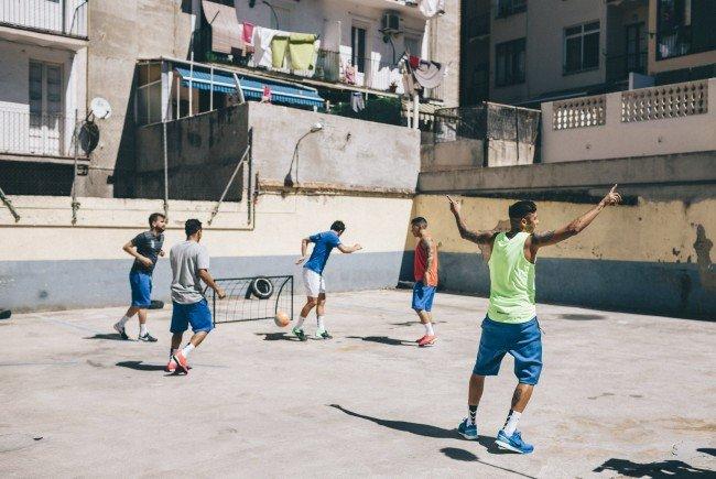 Neymar Jr's Five: Turnier gewinnen und den Barcelona-Superstar treffen