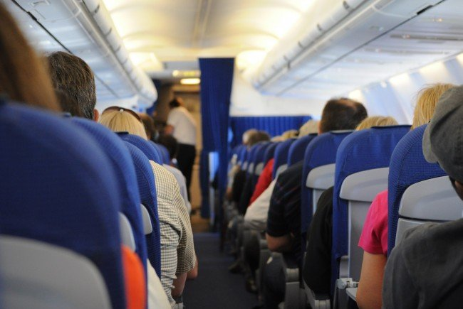 Das sind die 10 nervigsten Sitzplatz-Nachbarn im Flugzeug.