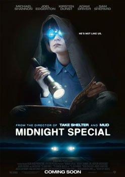 Midnight Special – Trailer und Kritik zum Film