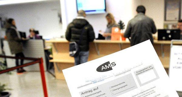 Anstieg der März-Arbeitslosenzahlen zum Großteil wegen Flüchtlingen
