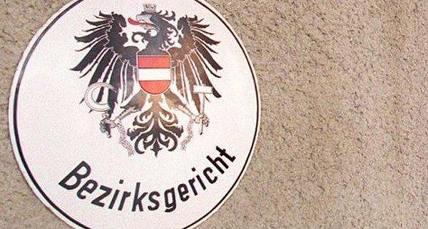 Justizausschuss - Bezirksgericht Purkersdorf-Hietzing wird abgeblasen