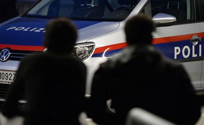 Nach Rohrbomben-Fund in Wien: 23-jähriger Kärntner in U-Haft