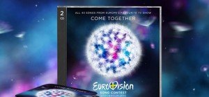 """Alle 24 ESC-Teilnehmer auf einer CD – und einer mehr: """"Come Together"""""""