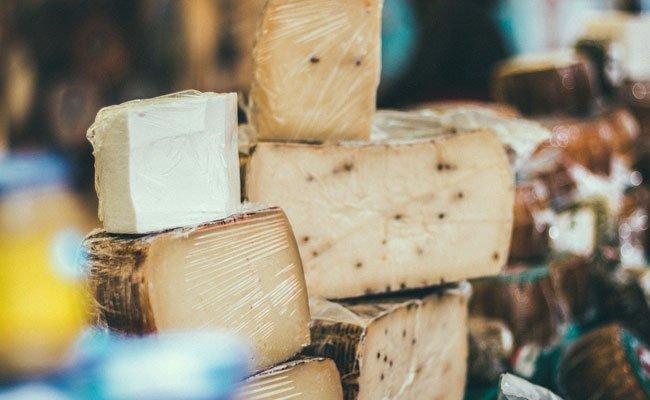 Rückruf bei Bio-Käse.