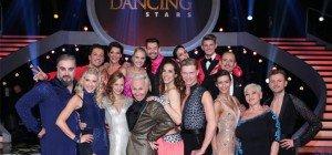 Es wird zum Tanz gebeten: Radio Wien Dancing Stars im Parkhotel Schönbrunn