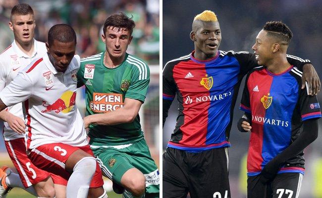 Die Ligen aus Österreich und der Schweiz erteilen den Überlegungen einer gemeinsamen Liga eine Absage.