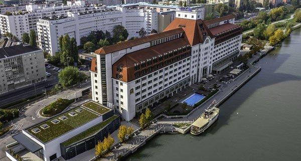 Eines der Wiener Hilton-Hotels hat den Besitzer gewechselt