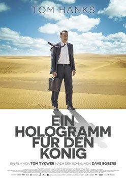 Ein Hologramm für den König – Trailer und Kritik zum Film