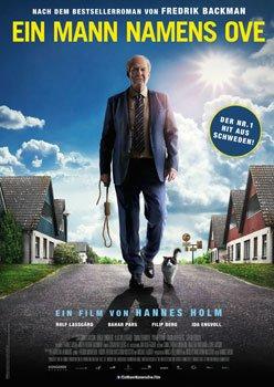 Ein Mann namens Ove – Trailer und Informationen zum Film