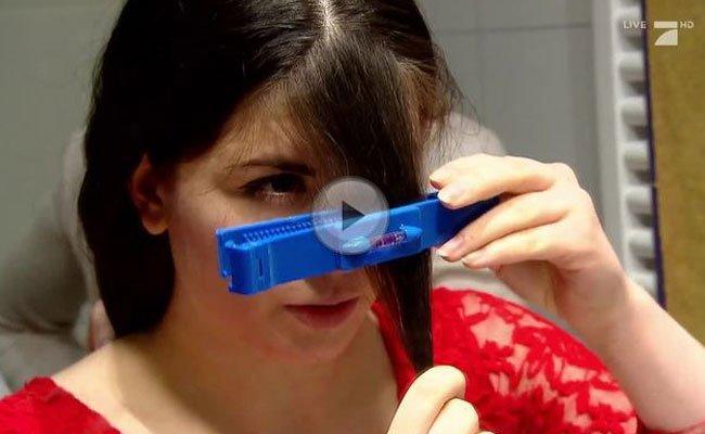 Was können die Haar-Gadgets wirklich?