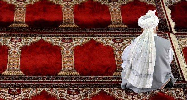 Es gibt Zweifel an der Verhaftung des Wiener Imams in der Türkei.