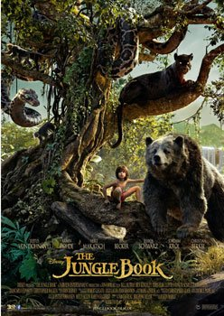 The Jungle Book – Trailer und Kritik zum Film