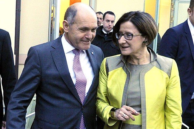 Die ÖVP-Rochade: Wolfgang Sobotka tauscht mit Johanna Mikl-Leitner