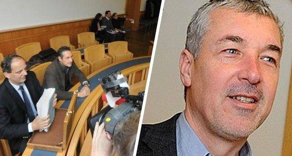 Verfahren Moschitz vs. FPÖ wurde erneut vertagt