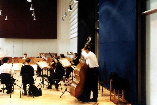 """Der Verein """"exil.arte"""" soll als Zentrum für Exilmusik dienen."""