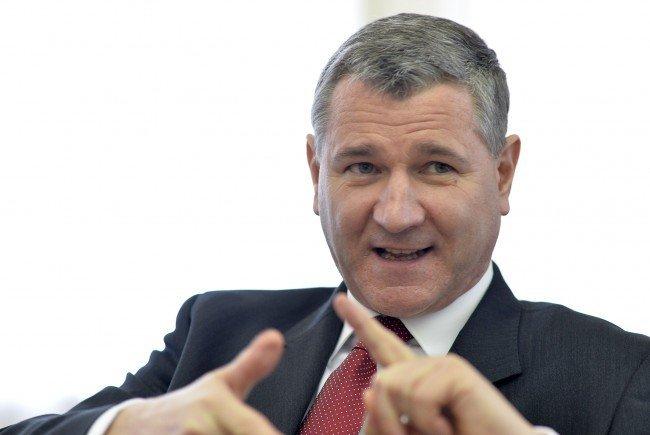 Niedermühlbichler meint, es gäbe keinen Richtungsstreit in der SPÖ-Flüchtlingslinie.