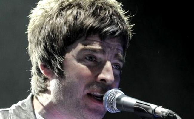 Noel Gallagher endlich wieder live in Wien.