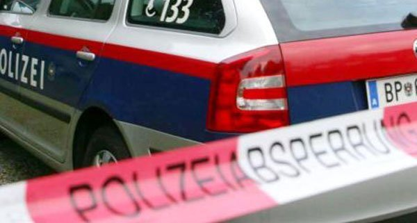 Wiener Ehepaar nach gegenseitigen Messerstichen schwer verletzt