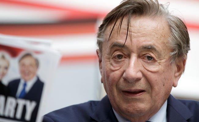 Richard Lugner macht ernst mit seiner Beschwerde gegen den ORF
