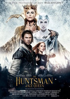 The Huntsman & The Ice Queen – Trailer und Kritik zum Film