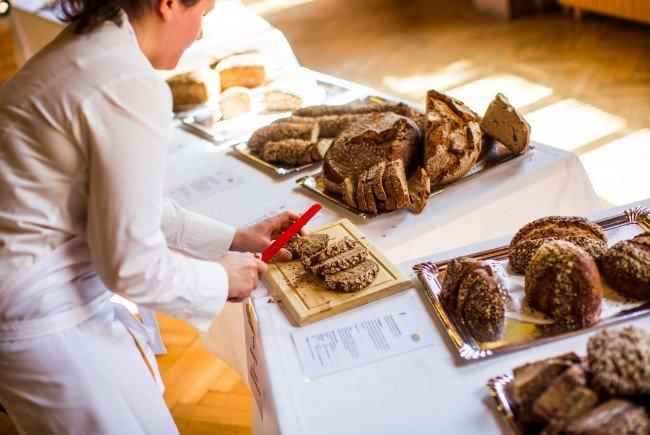 Der Wiener Brotpreis sucht wieder das beste Brot der Stadt.